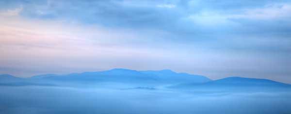 Shenandoah National Park, Shenandoah Mountains, Front Royal VA, HDR, Landscape, Photography