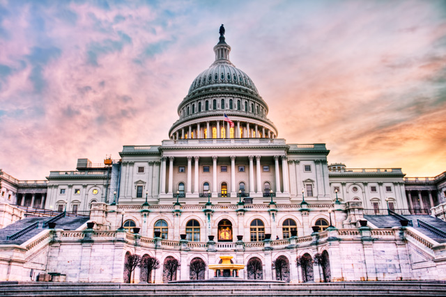 US Capitol, sunrise, landscape, hdr, washington dc, angela b. pan, abpan,