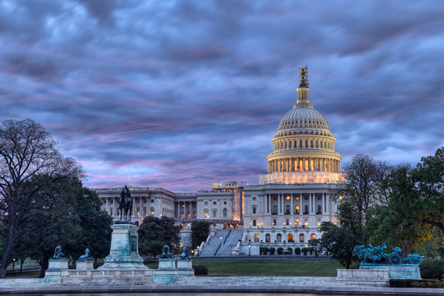 capitol, clouds, sunrise, hill, washington dc, cityscape, travel, hdr, photoraphy, photo, monument,