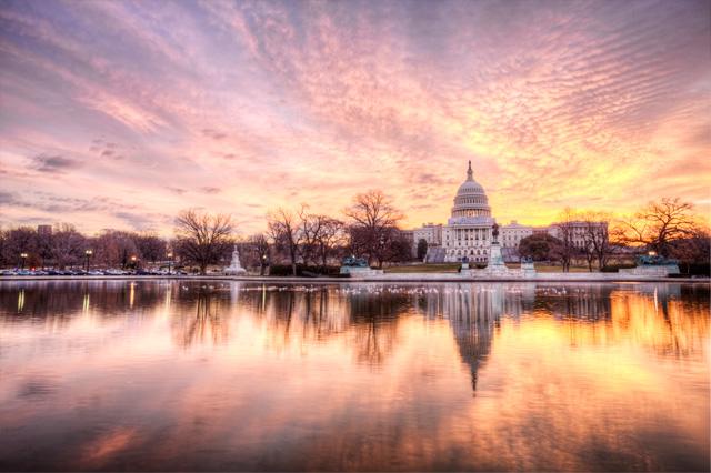 capitol, sunrise, landscape, hdr, cityscape, photography, photo,