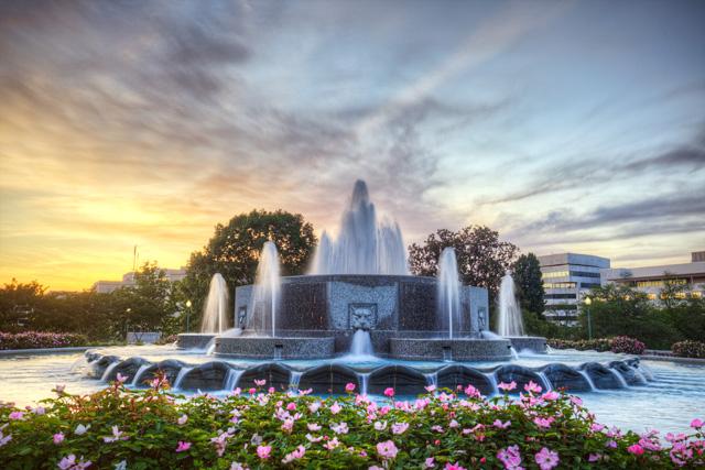 lower senate park, hdr, washington dc, photography, photo, 5d mark ii, angela b. pan, abpan, landscape, travel,