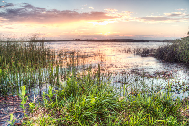 false cape, virginia, state park, water, inlet, sunset, landscape, hdr, travel, photography, photo, angela b. pan, abpan,