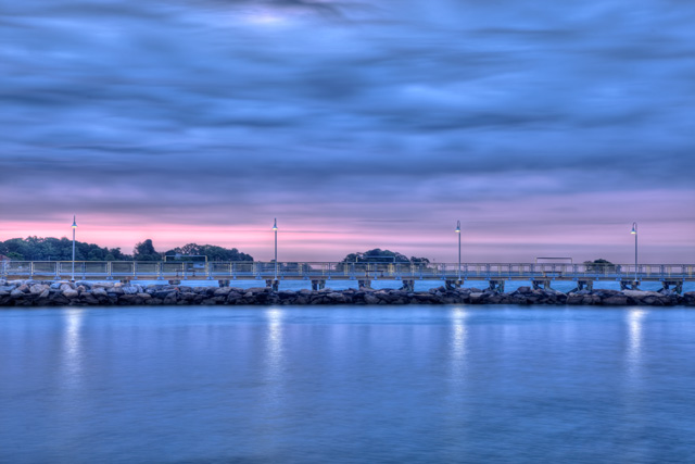 west beach, stamford, connecticut, angela b. pan, abpan, hdr, landscape, travel, sunrise, photo, photography, color, ct