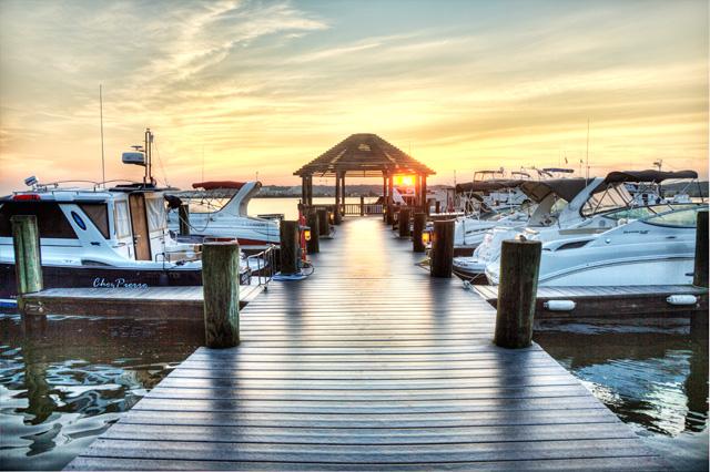 sunrise, alexandria, thunderstorms, landscape, angela b. pan, abpan, hdr, landscape, photography, photo, docks, alexandria, boats, sunrise