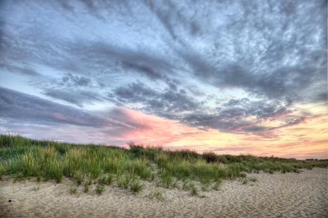 sand, dunes, angela b. pan, abpan, hdr, landscape, false land state park, virginia, sunset,