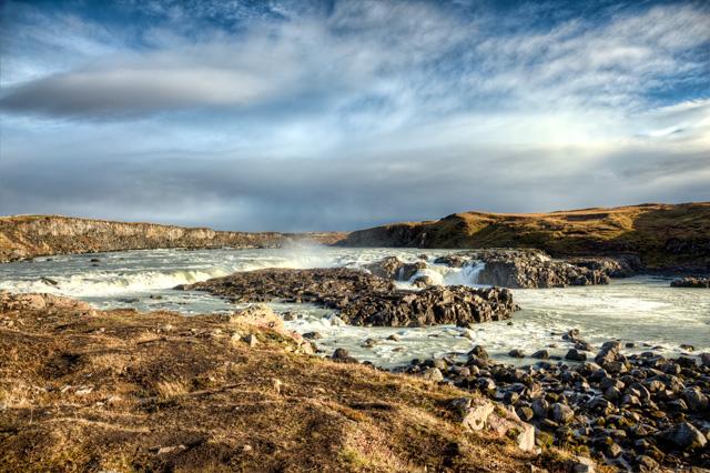 iceland, waterfall, angela b. pan, abpan, travel, hdr, photo, photography,