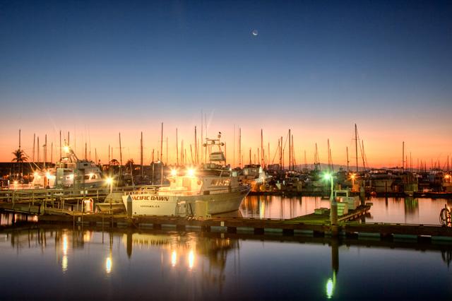 San diego fishing pier for Pier fishing san diego