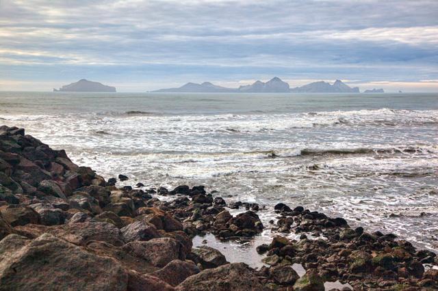 vestmannaeyjar, iceland, hdr, black sand, angela b. pan, abpan, rocks, photo, photography,