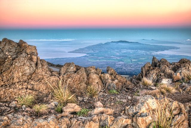 maui, hawaii, Haleakala Volcano, angela b. pan, abpan, travel, hdr, photo, photography