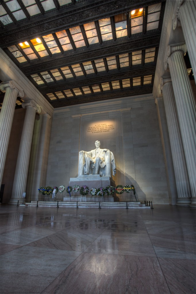 lincoln memorial, washington-dc,