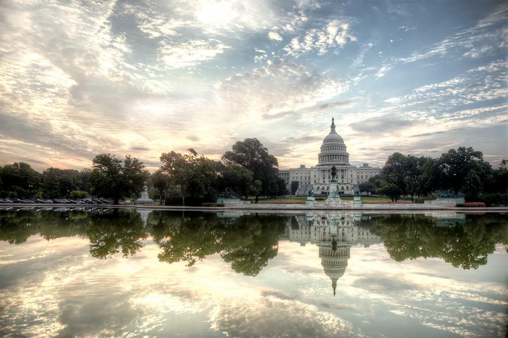 us capitol, washington dc, sunrise, redo