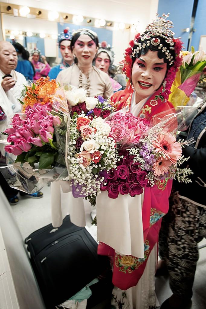 chinese opera, singer, peking,