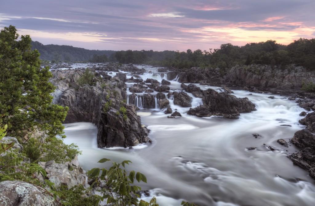 great-falls-sunrise-overlook