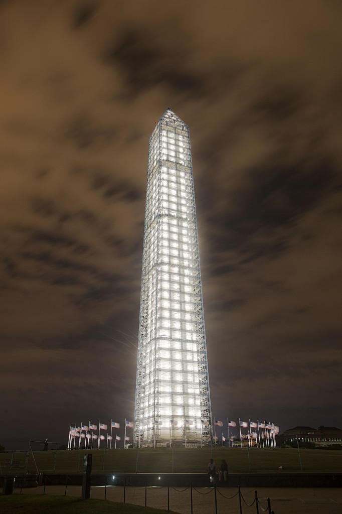 monument-lit-up-at-night