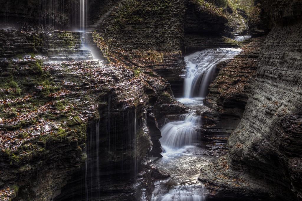 waterfallwatkinsglen