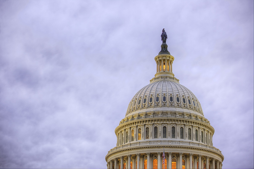 capitol, dome, architecture, washington dc, travel, usa, united states, 70-200mm, clouds, sunset