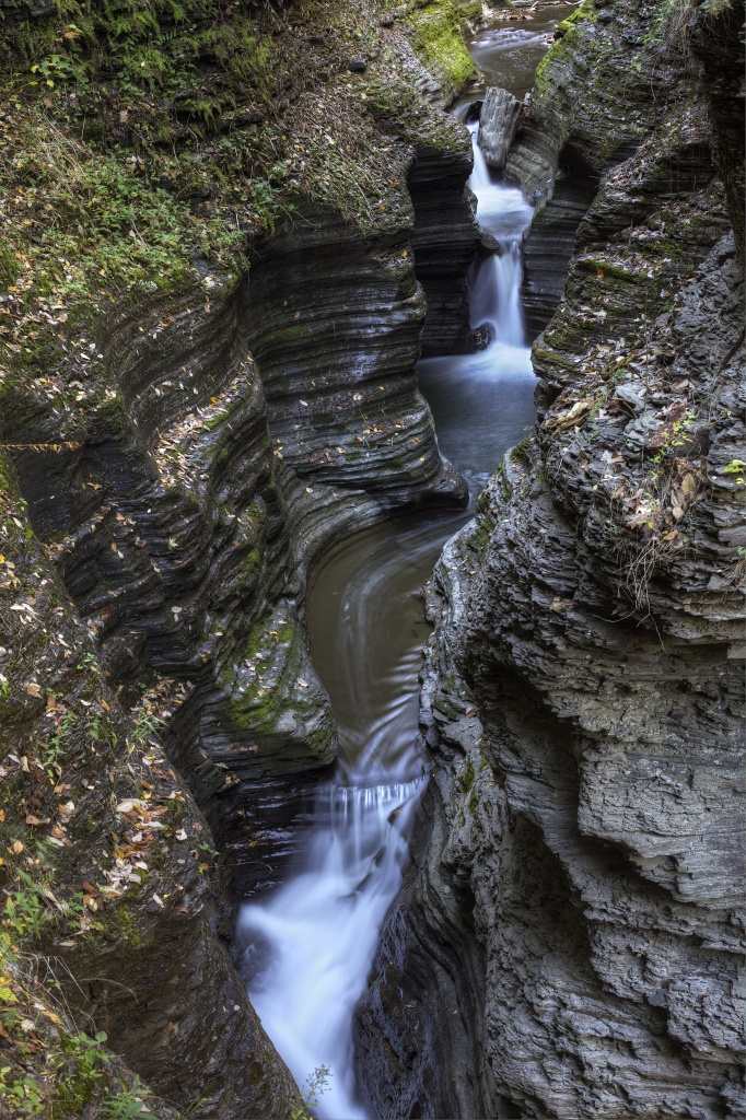 new york, upstate, travel, watkins glen, water, state park, rocks, landscape, united states, usa