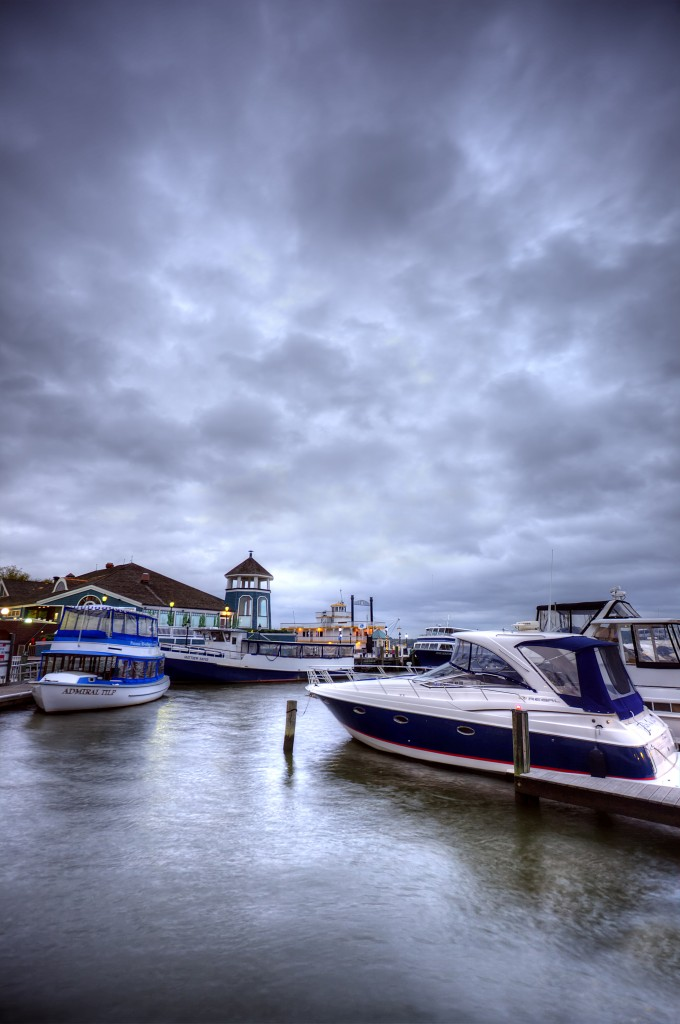 alexandria, clouds, boats, waterfront, old town, virginia, storm, weather, usa, va