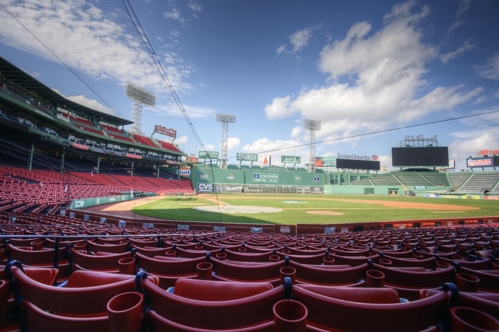 green monster, red sox, boston, massachusetts, clouds, tour, red sox