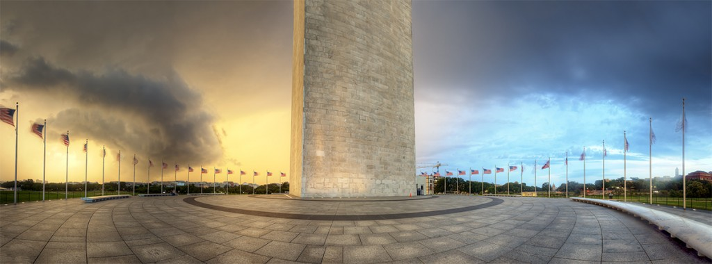 washington monument, washington dc, storm, clouds, weather, american flag, washington dc, travel, panoramic, rain
