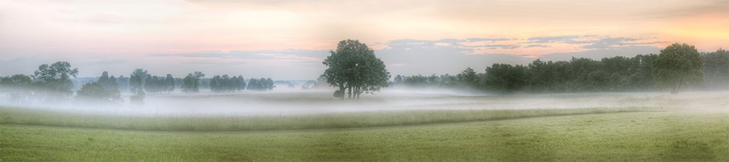 Manassas, Virginia, battlefield, fog, early morning, battlefield, historic, va, virginia