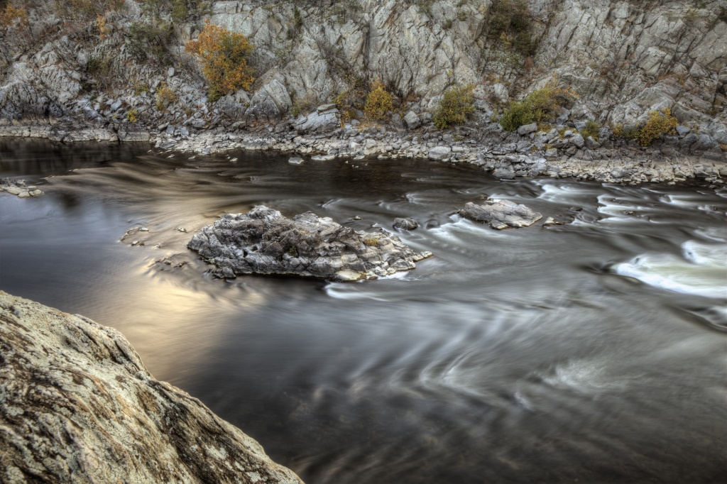 great falls, state park, virginia, va, water, texture, rocks, trees, autumn, fall, rocks, flow