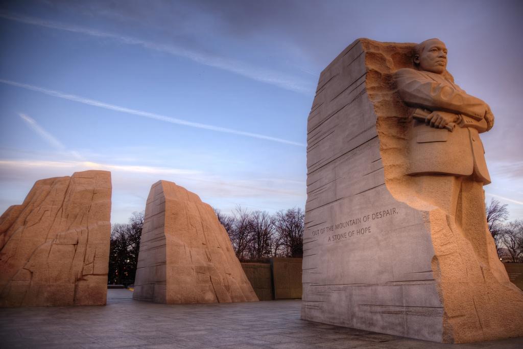 martin luther king jr, holiday, civil rights, leader, angela b pan, abpan, tidal basin, memorial, washington dc, capital