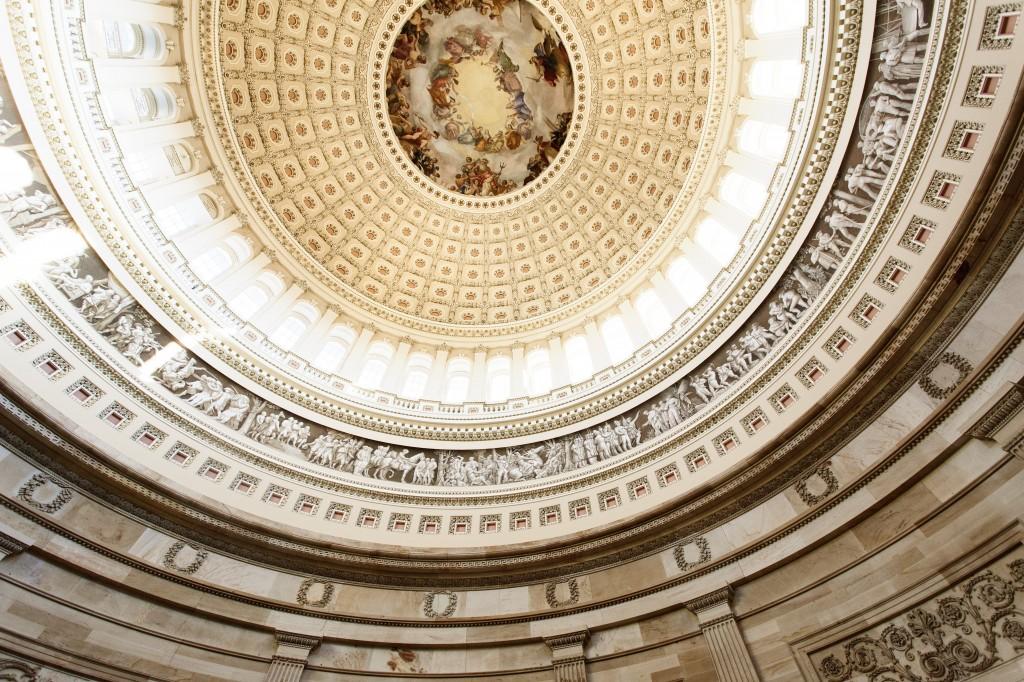 us capitol, dome, restoration, interior, architecture, beautiful, columns, art,