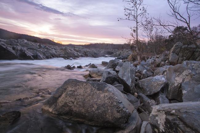 great falls, virginia, va, national park, state park, potomac, rocks, trees
