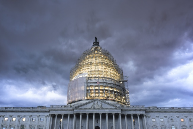 us capitol, storm, clouds, weather, visit, tour, restoration, dome,