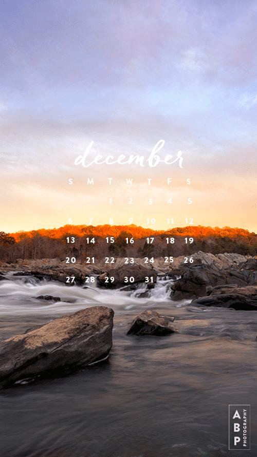 December-Wallpaper Download_Angela B Pan