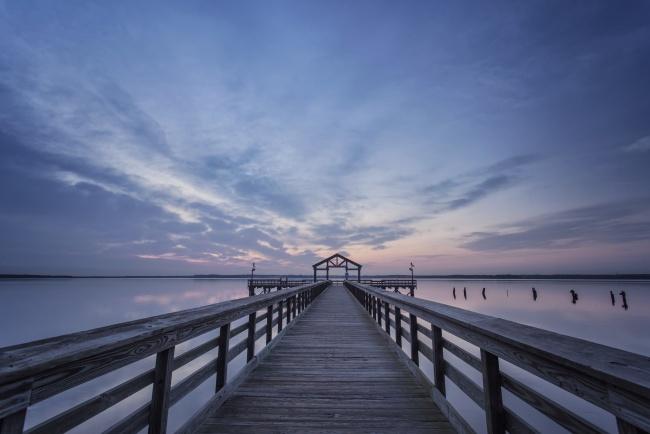 leesylvania state park, virginia, va, visistva, sunrise, fishing pier, water, prince william county, woodbridge, potomac river,