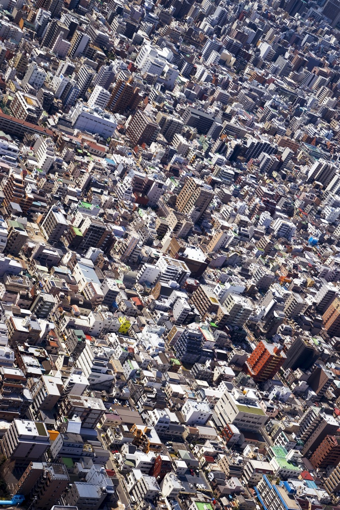 tokyo skytree, japan, tower, sumida, observation tower, tallest structure, broadcast, skytree, japan, city, buildings, perspective, city