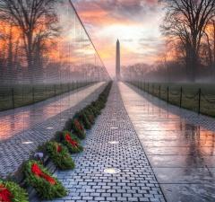 vietnamveteransmemorial