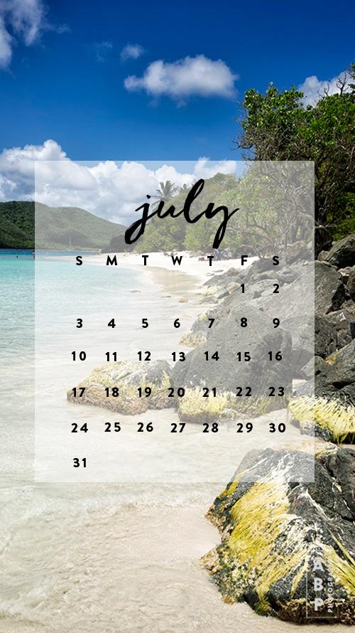 July-Wallpaper Download_Angela B Pan