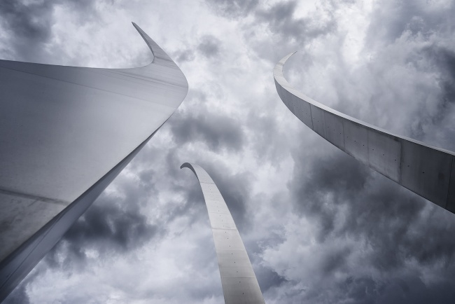 air force memorial, united states air force memorial, air force, united states, usa, storm, clouds, afm, arlington, va, virginia, night, sunset, storm, clouds, drama