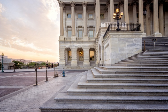 united states capitol, us capitol, capitol building, capitol hill, congress, legislative branch, federal government, southeast, se, east capitol st, sunset, steps, architecture