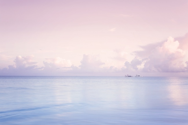 turks and caicos, islands, caribbean, blue water, sunrise, water, beach, sky, travel, calm, providenciales, grace bay, water, grand turk,