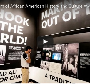 National Museum of African American History and Culture, smithsonian, museum, national mall, washington dc, visit, to do, must see, brand new, sneak peak, oprah, michael jackson, muhammad ali, chuck brown