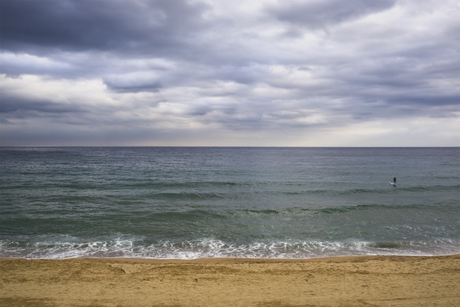 barcelona, spain, beach, ocean, water, paddle boarding, sand, relax, coastline, south beaches, somorrostro, barceloneta, sant miquel and sant sebastia, old city barcelona,