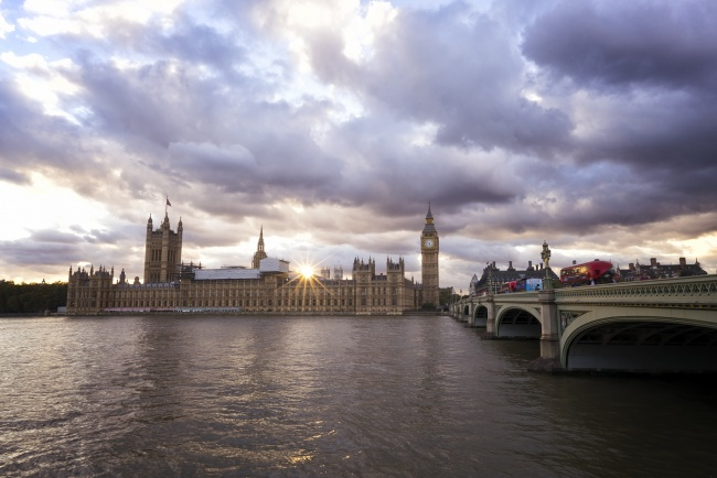 london, england, parliment, sunset, thames river, united kingdom, palace of westminster, house of lords, house of commons, meeting place, sunset, central london, british polictics, royal palace