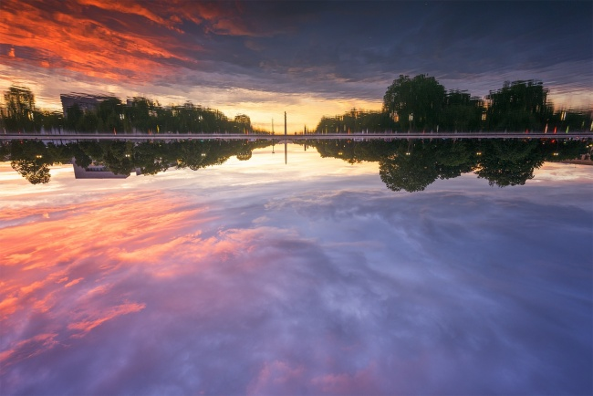 us capitol, reflecting pool, sunset, washington monument, washington dc, capitol building, united states capitol, capitol hill, congress, legislative branch, federal governement, East capitol, reflection,