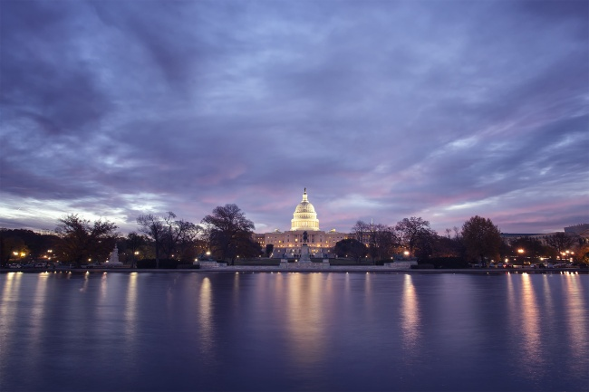 us capitol, us election, 2016, democrats, republicans, trump, clinton, race, election polls, vote, washington dc, us capitol, president, government, sunrise, polls