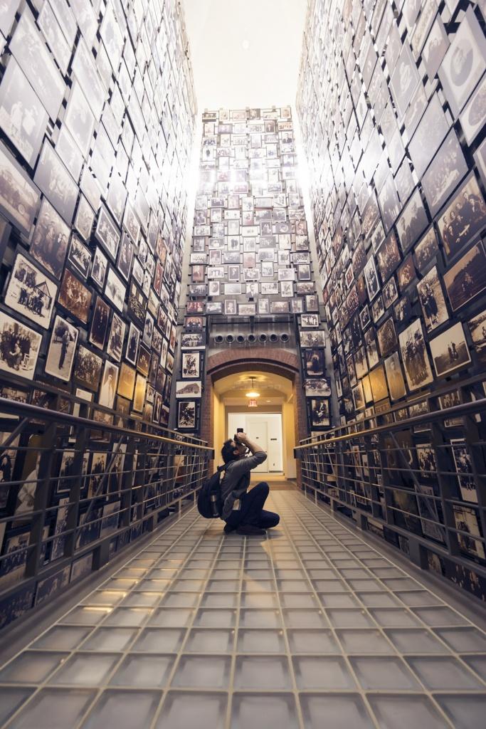 Holocaust Museum DC