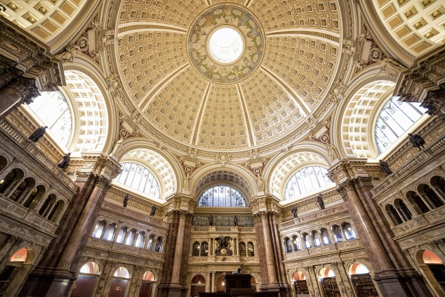 main reading room, library of congress, interior, windows, details, dome, washington dc, favorite, hidden gems, must see, library, card catalogue, books, school