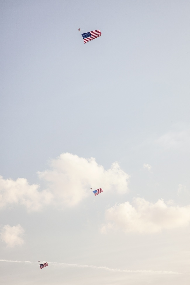 american flags, memorial day, served, country, beautiful, skydivers, grateful, ohio, hot air balloon festival, clouds, sunset, kites, looking up, families,