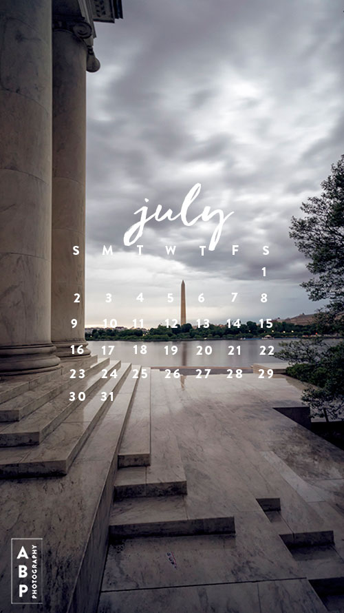 July-Wallpaper Download_Angela B Pan