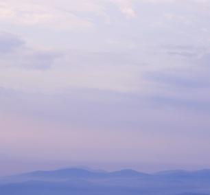 shenandoah national park, shenandoah, sunrise, mountains, fog, blue, mark rothko, painting, photo, photography, blue ridge mountains, skyline drive, virginia, va, national park, fall, autumn, early morning, Appalachian Trail