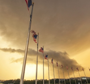 summer storm, sky, clouds, rain, missy elliot, i can't stand the rain, music, life, happy, trl, total request live, american flags, washington monument, sunset, landscape, weather, storm