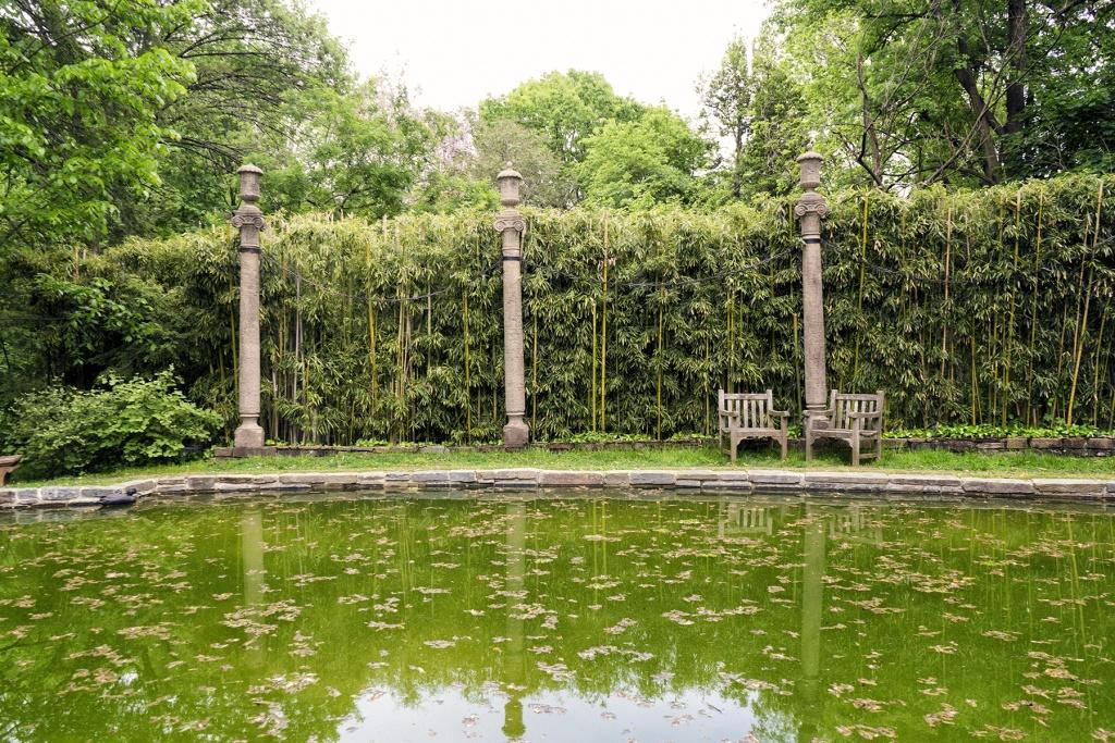 Washingtonian's Favorite Places 2018, washingtonian, magazine, publication, washington dc, dumbarton oaks, garden, georgetown, visit, travel, places, hidden gems, nw dc